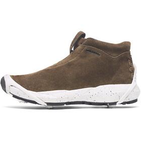 Icebug W's Now4 BUGweb RB9X Shoes Cocoa
